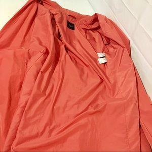 MaxMara Jackets & Coats - MaxMara Weekend Water Repellent Coat Womens 6